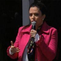 Luana Volnovich: No quiero creer que la discriminación al PAMI haya sido por razones políticas