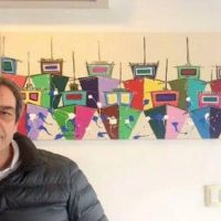 Murió el artista plástico Pablo Pérez