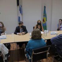 Luego de la firma de la paritaria nacional, Kicillof abrocha acuerdo con docentes bonaerenses
