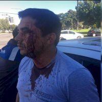 Un sector de la Justicia platense avala la violencia contra los trabajadores de la Uocra