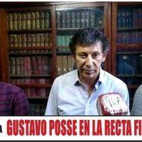 """Gustavo Posse : «La anemia y el saqueo del radicalismo es parte del juego de los que no quieren una UCR fuerte"""""""