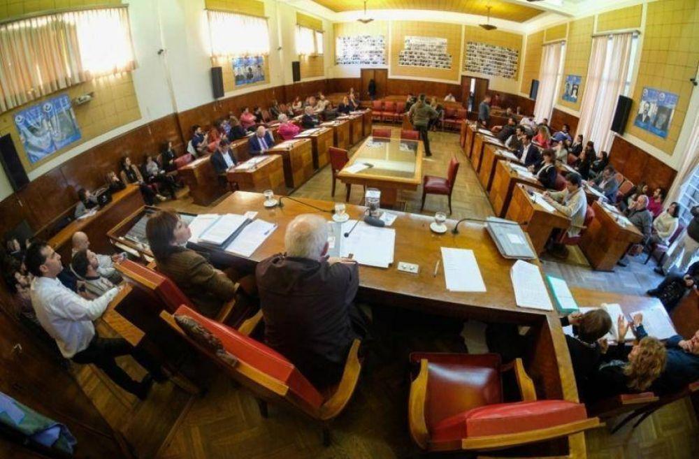 Nuevo Concejo: cómo está la puja por la presidencia de las nuevas comisiones