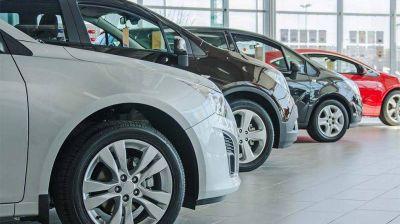 Año en subida: creció el patentamiento de autos en Córdoba y el país