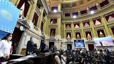 En un escenario atípico, el Presidente dará su tercer mensaje ante la Asamblea Legislativa