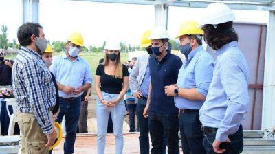 La Nación aportará un subsidio de 8 millones de dólares para el tratamiento de residuos en el Valle de Uco