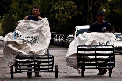 Recuperadores urbanos: una lucha en busca de visibilización e inclusión social