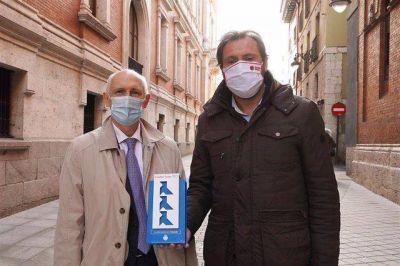 Valladolid recibe el premio que reconoce el compromiso con el reciclaje de papel y cartón