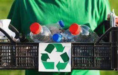 Invitan a jornadas de reciclado y ecocanjes en diferentes ciudades santiagueñas