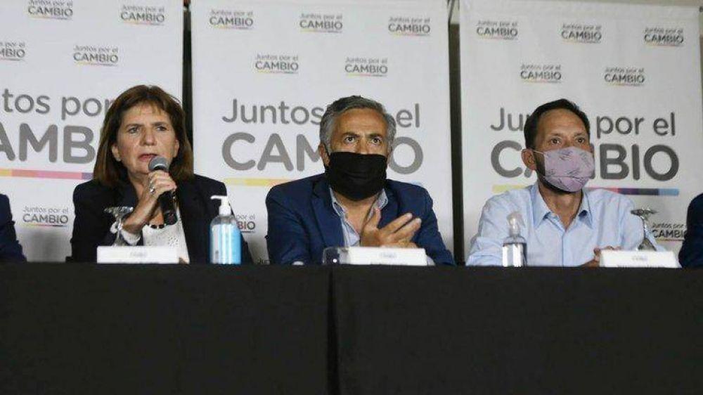 La dirigencia de Juntos por el Cambio se entona al calor del vacunatorio VIP, pero afrontará desafíos que pueden romper su frágil tregua interna