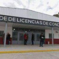 La falta de turnos para tramitar la licencia de conducir ya genera eco en el Concejo Deliberante