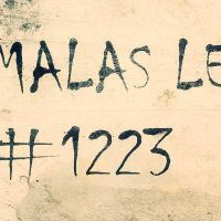 Malas lenguas 1223