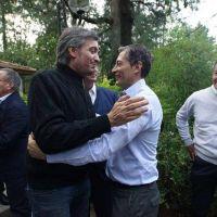 Fernando Gray recurrirá a la Justicia para impugnar el avance de Máximo Kirchner en el PJ bonaerense