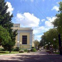 Plaza del Agua: rechazan privatización y avanza el proyecto alternativo