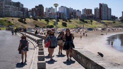Coronavirus: confirmaron 131 nuevos contagios en Mar del Plata