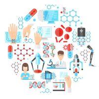 """Platenses trabajan en """"nanovehículos"""" para que los remedios lleguen a los huesos"""