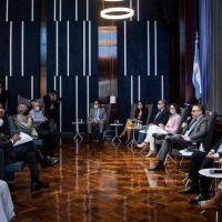 """Mesa de precios y salarios: para """"alinear expectativas"""" el Gobierno reunirá esta semana a constructoras, productores de insumos y la UOCRA"""
