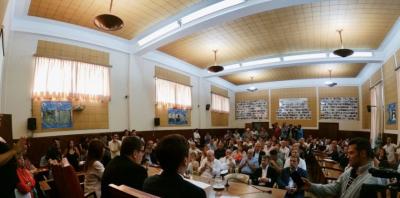 Montenegro inaugura el ciclo lectivo y las sesiones ordinarias del Concejo Deliberante