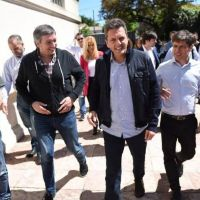 El armado de Massa: la clave para que Kicillof tenga mayoría en las dos cámaras