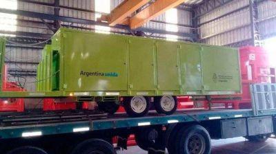 Santa Rosa pondrá en marcha una planta de reciclado