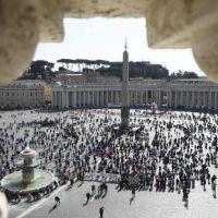 El Papa : No dejar sólos a familiares y enfermos de enfermedades raras