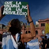 La Iglesia y evangélicos endurecen críticas al Gobierno en año electoral