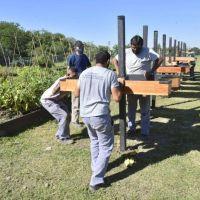 Desarrollo Comunitario y Sostenible en Malvinas Argentinas