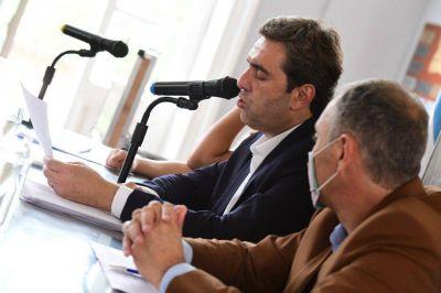 El Intendente realizó la apertura de Sesiones Ordinarias
