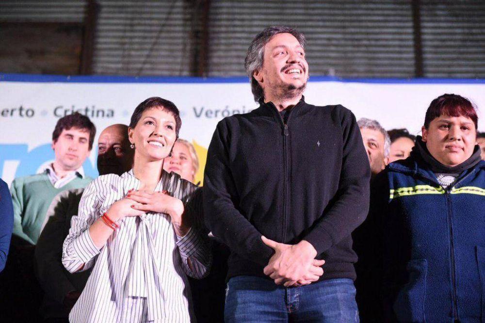Máximo Kirchner se encamina a conducir el PJ bonaerense: Expectativas en Quilmes