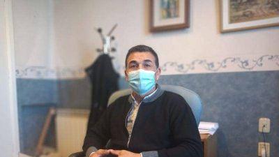 Murió por coronavirus el hermano del secretario de Salud de Carlos Paz