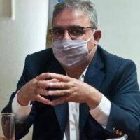 """Jalil: """"La transparencia que ha tenido en el manejo de la pandemia Catamarca es un ejemplo"""