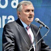 Gerardo Morales se anota en la interna de Juntos por el Cambio para 2023 y agita las aguas dentro de la coalición