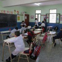 Preocupación entre los docentes del sector privado por casos sospechosos de Covid