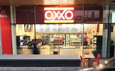 Oxxo y Oxxo Gas 'tiran' 88% utilidad neta de FEMSA en 4T20