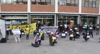 Trabajadores del Conicet planifican un paro por recomposición salarial y un convenio colectivo propio