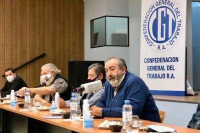 Incertidumbre en la CGT por el futuro de la Superintendencia de Servicios de Salud