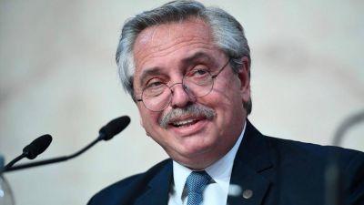 Fernández remitirá un proyecto para