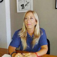 """Adriana Donzelli (SADOP) aseguró que """"la vacunación docente ya está en marcha"""""""