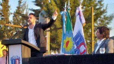 """Achaval dijo que a los """"sembradores de odio"""" les molesta que se amplíen derechos"""