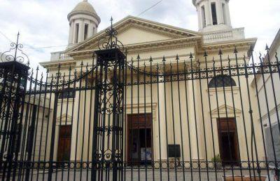 Grave: profanación y ataque vandálico en una de las catedrales más importantes del conurbano