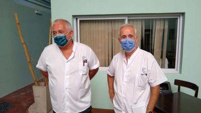 Desde Quilmes probarán una vacuna contra el coronavirus: necesitan voluntarios