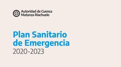 ACUMAR presenta su nuevo Plan Sanitario de Emergencia