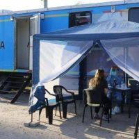Coronavirus en Carlos Paz: Más del 55% de los contagios en enero y febrero
