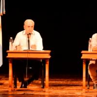 El Intendente dejó inaugurado el período de Sesiones Ordinarias del Honorable Concejo Deliberante