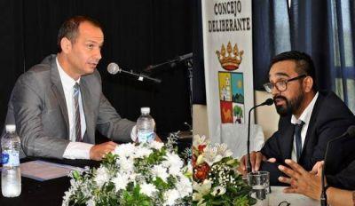 Los municipios de La Punta y Merlo dieron aumentos del 40% y 42% a sus trabajadores