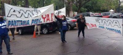 AMP exige $50.000 de piso salarial desde marzo