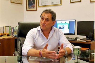 """Sergio Sasia: """"Hoy al Movimiento Obrero le falta una agenda concreta y ese tiene que ser el factor convocante"""""""