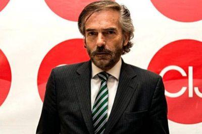 Escándalo en Casación: piden la renuncia a Hornos por las visitas a Macri