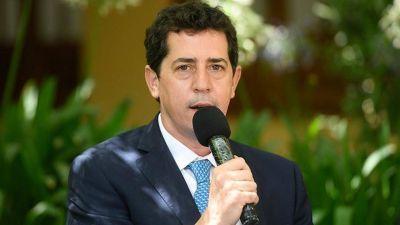 Para 'Wado' De Pedro, el Poder Judicial