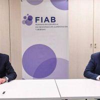 Fiab y la Fuam firman un acuerdo de colaboración