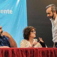 Ctera denunció a Larreta por seguridad e higiene en las escuelas y por la reasignación de las vacunas de los docentes